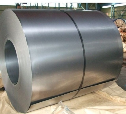 HC420LA AISI ASTM Cold Rolled Stainless Steel Coil 508MM - 610MM ID
