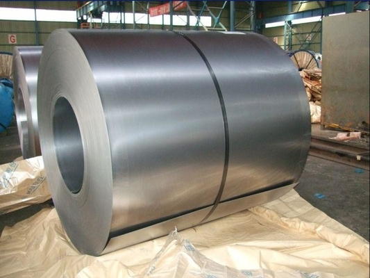 DIN GB HC340LA Cold Rolled Coil Sheet Metal Coil Annealed Annealed