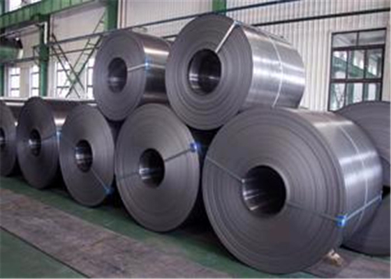 Hot dipped Galvanised Cold Rolled Steel Coil Matte Finish Surface